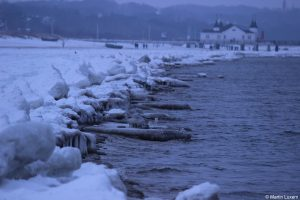 Insel Usedom Winter