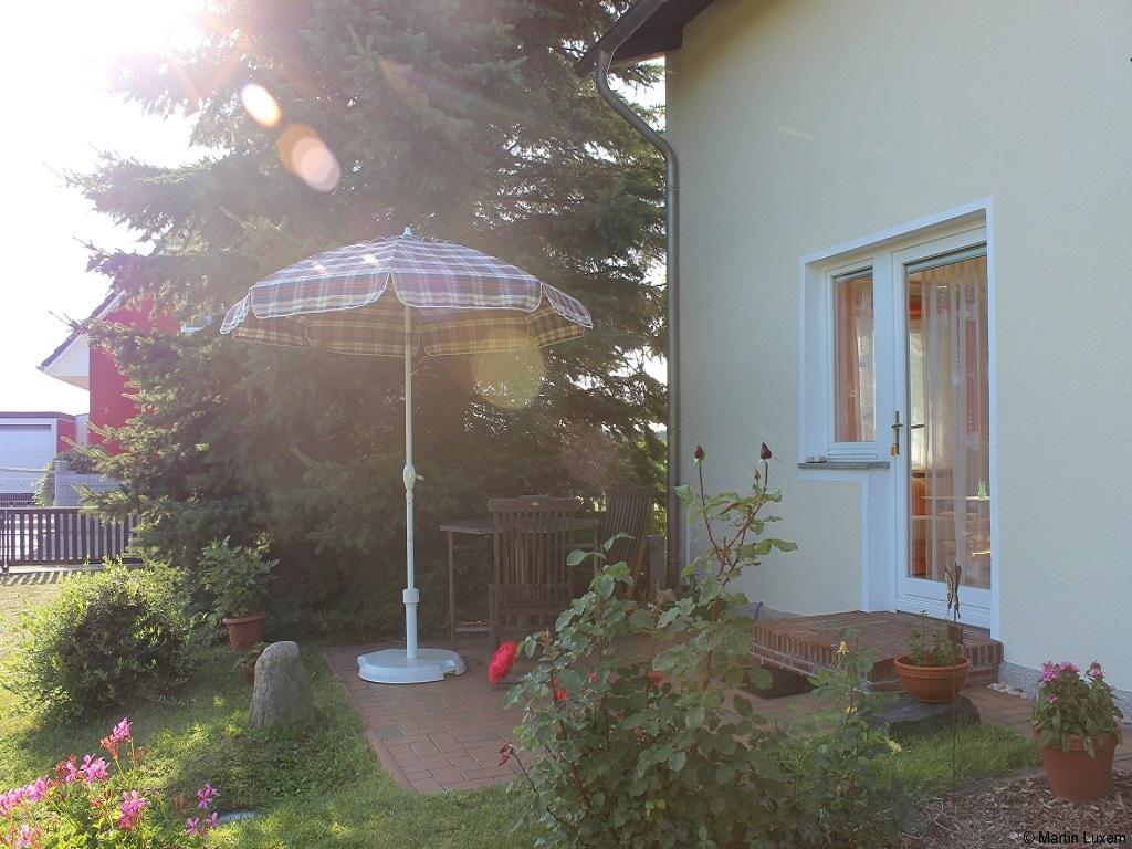 Ferienwohnung auf Usedom